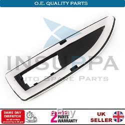 Clignotant Cadre Bordure Set pour Opel Vauxhall Astra H Corsa D OPC Vxr 13250944