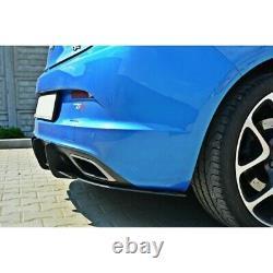 Diffuseur Arriere Opel Astra J Opc / Vxr