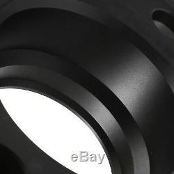 Direnza 5x115 30mm Pair Spacer Alliage De Roue Pour Opel Astra Gtc J Vxr Tdi
