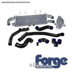 FORGE MOTORSPORT Kit intercooler face avant Astra J VXR Opel Astra Astra J
