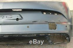 GM Opel Astra J GTC Vxr OPC Année Fab. 2012-2015 Pare-Chocs Arrière Pdc 13367530