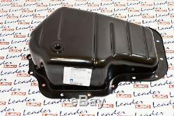 Genuine Vauxhall Astra Zafira VX220 2.0 Turbo Sri Vxr Gsi Carter Huile / A