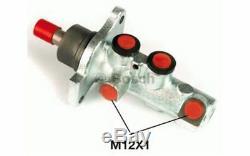 Maître-cylindre de frein pour Vauxhall Astra 2.0 VXR BOSCH