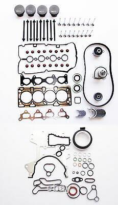 Moteur Kit Remise à Neuf Pour Opel Astra, Corsa, Insignia & Meriva 1.6 Vxr / Turbo