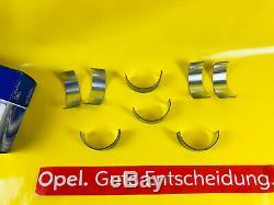 Neuf Original Ensemble Roulement Bielle Opel Antara 2,4 A24XE Astra J 2,0 A20NFT