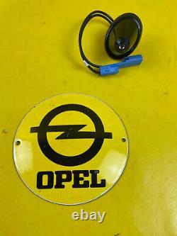 Neuf + Original Opel Astra H Corsa C/D Vectra C Antenne Pied Antenne Radio