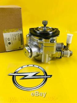 Neuf Original Pompe à Carburant Opel Vectra C Signum Astra H Zafira B 2,2