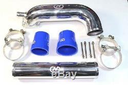 OPEL ASTRA ZAFIRA VXR GSI Sri Coupé Turbo 3 TopHat & powerpipe DV h0181