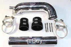 OPEL ASTRA ZAFIRA VXR GSI Sri Coupé Turbo 3 TopHat & powerpipe DV h0181b