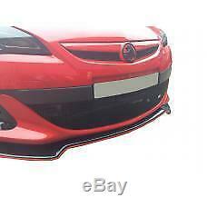 Opel Astra GTC Vxr Grille Calandre avant Ensemble par Zunsport ZVX71514B