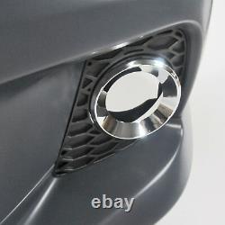 Opel Astra H MK5 Vxr Opel OPC Avant Pare-Choc Inclus Grilles Plastique ABS Neuf