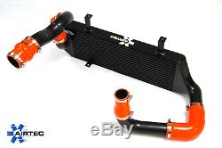 Opel Astra H Vxr airtec Niveau 2 avant Support Refroidisseur Conversion Kit Fmic