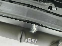 Opel Astra J IV GTC OPC VXR 2012- pare-chocs arrière pare-chocs arrière
