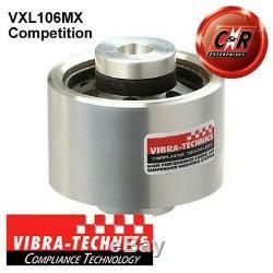 Opel Astra Mk5 H Vxr Vibra Technics Moteur avant Montage Insert Comp VXL106MX