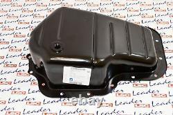 Opel Astra / Zafira Vxr Sri Gsi 2.0 Turbo Carter D'Huile 9158192 Neuf Original