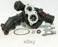 Opel Corsa D 1.6 Vxr Z16LET 141KW Billet Extension Turbocompresseur 53039700110