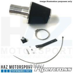 Pipercross Performance Induction Kit Opel Astra H 2.0 16v Turbo 04- Inclus Vxr
