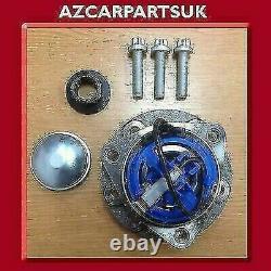 Pour Opel Astra H Vxr MK5 Zafira B Moyeu de Roue avant & Roulement Kit