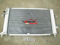 Pour Opel Vauxhall Astra VXR Z20LEH Turbo Moteur radiateur en aluminium