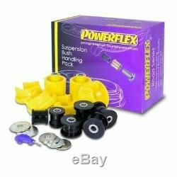 Powerflex Handling Kit Pour Opel Astra J Vxr PF80K-1003