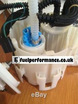 Quantum 340LPH Compact Réservoir OEM pour Pompe à Carburant Opel Astra et