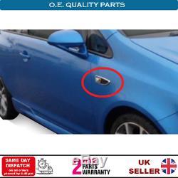 Répétiteur Clignotant Latéral Cadre Set pour Opel Zafira A B Vxr 13250944