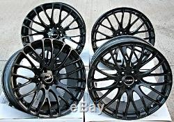 Roues Alliage 19 Cruize 170 MB pour Opel Adam Astra MK5 & Vxr