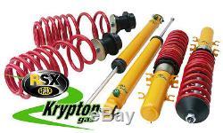 Spax Rsx Surcharge Kit pour Vauxhall Opel Astra H Vxr Sri 2.0T Z20LEH RSX799