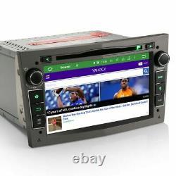 Voiture Radio Pour Opel Corsa Astra Vxr Android 10.0 Auto Carplay GPS DAB Wifi